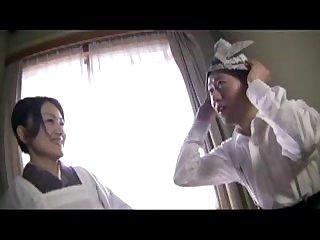 Hot Japanese Nurturer 2626