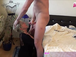 german mature granny first time userdate
