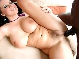 Busty white chicks interracial hardcore