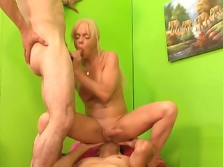 tranny anal Adventures 2 - Chapter 1