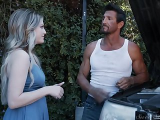 Britney Light - My Dad,Your Dad Hot Porn Mistiness