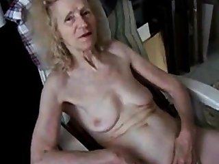 Aged BITCH   josee  autocratic whore housegirl  70 yrs