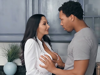 Best Of Brazzers: Ava Addams