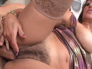 Hairy milf big ass Milf Tube Hairy Ass Hottest Videos