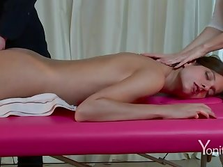 Voluptuous massage vulnerable webcam
